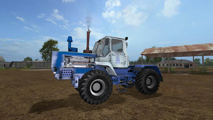 T-150 Blue V 1.0.0.1