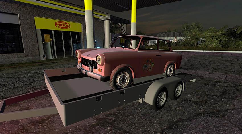 Trabant P601 v 3.0