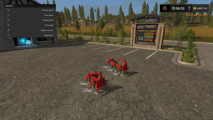 Vogel NootM 9502 PACK v 1.0