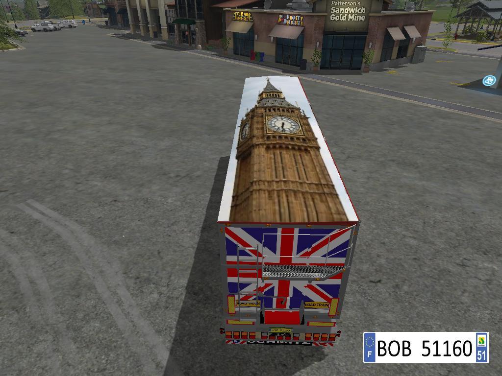 Big Ben Trailer v 1.5