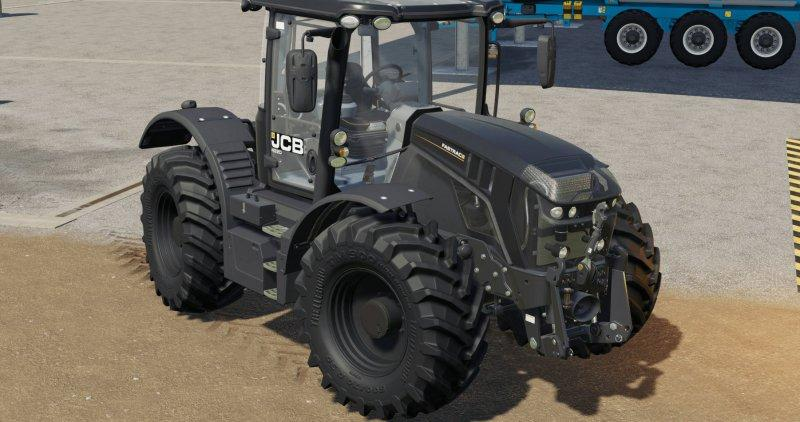 JCB 4220 Black Edition v 1.0
