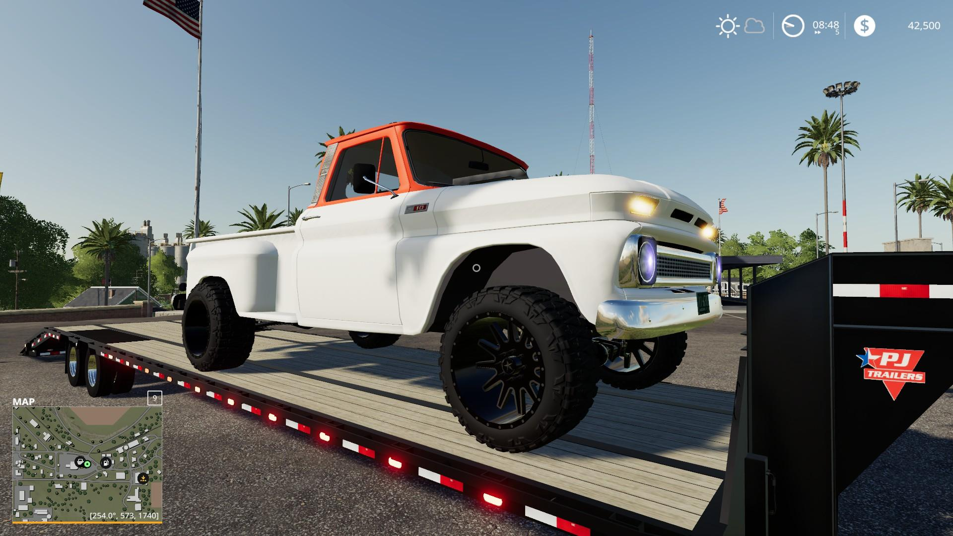 Kentucky Derby 1966 C10 v 1.0