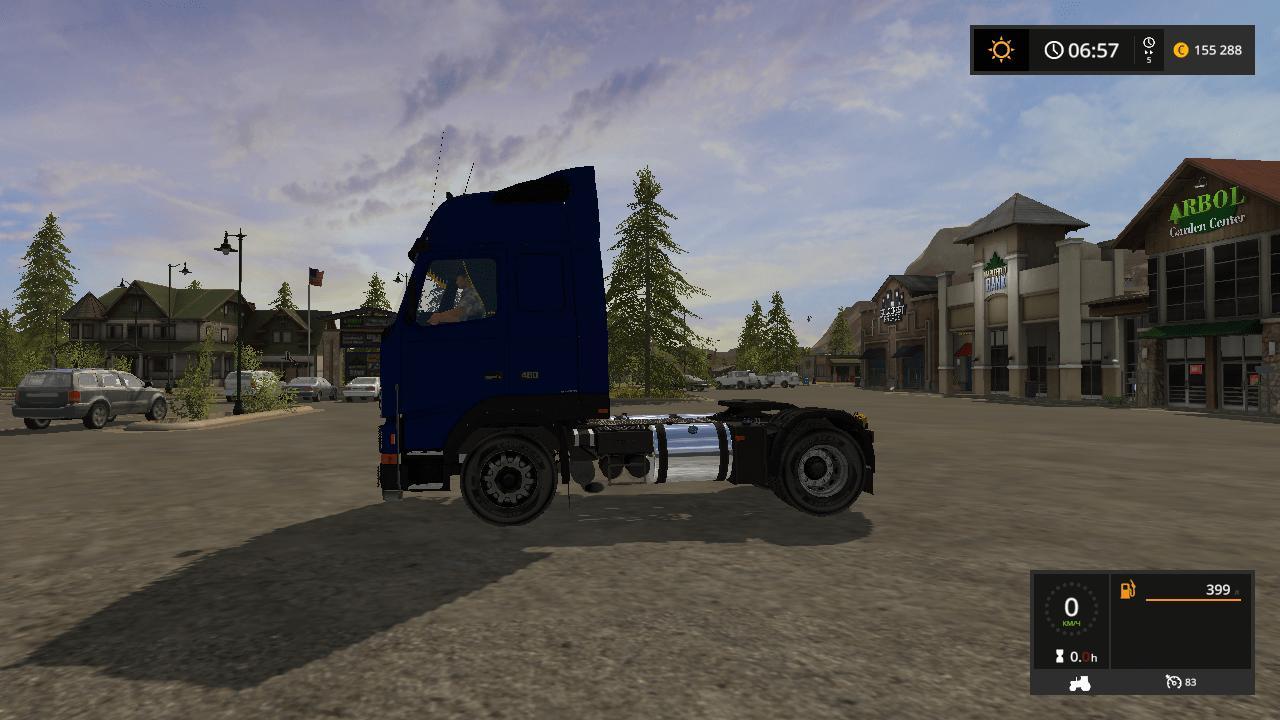 Volvo FH 420 v 1.0.3