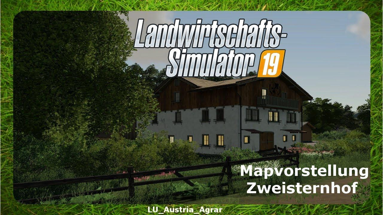 Zweisternhof Map GP v 1.0