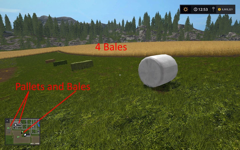 I See Bales v 1.0
