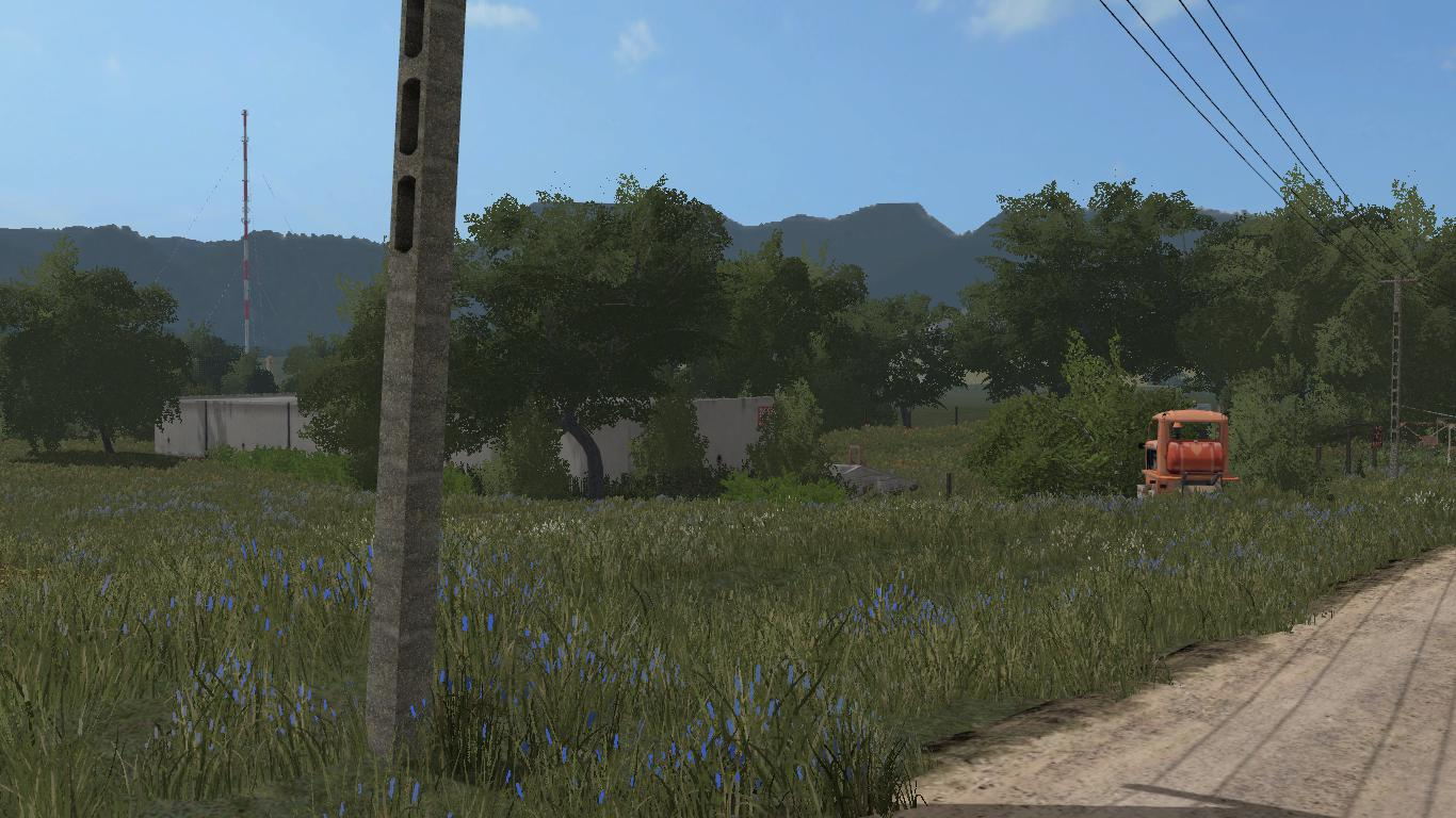 Kolonia Map Beta