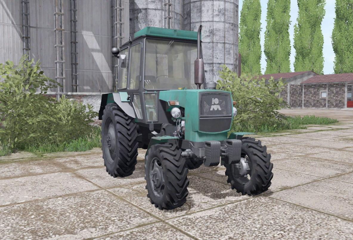 UMZ 8240 4x4 v 1.0