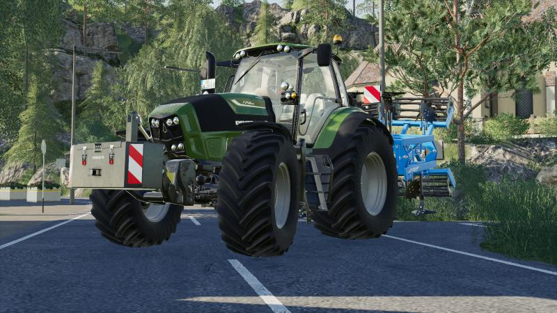 Deutz Series 7 TTV v 1.0