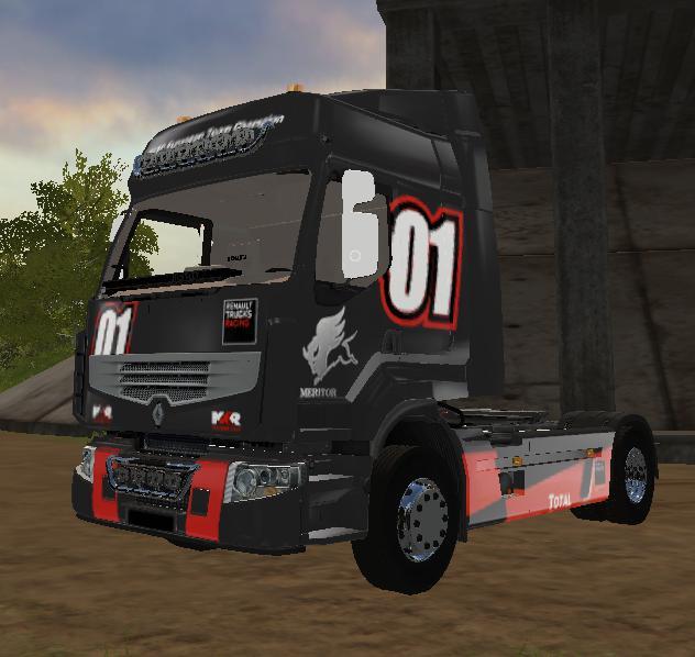 Renault Racing v 1.0