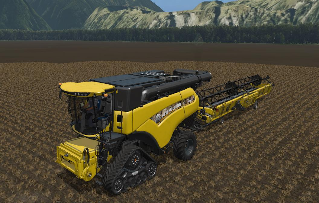 Jay Mods Super Harvester Pack v1.0
