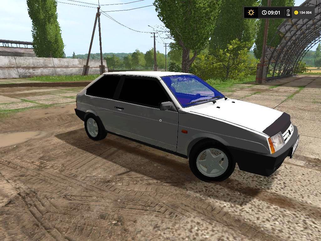 VAZ-21083 v 2.1