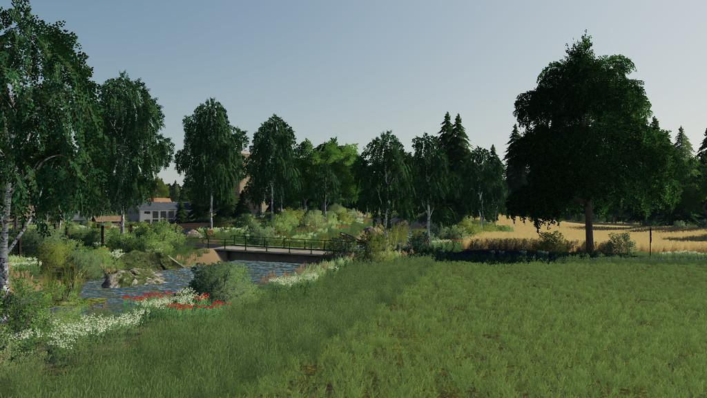 Riesenbeck Map v 1.0