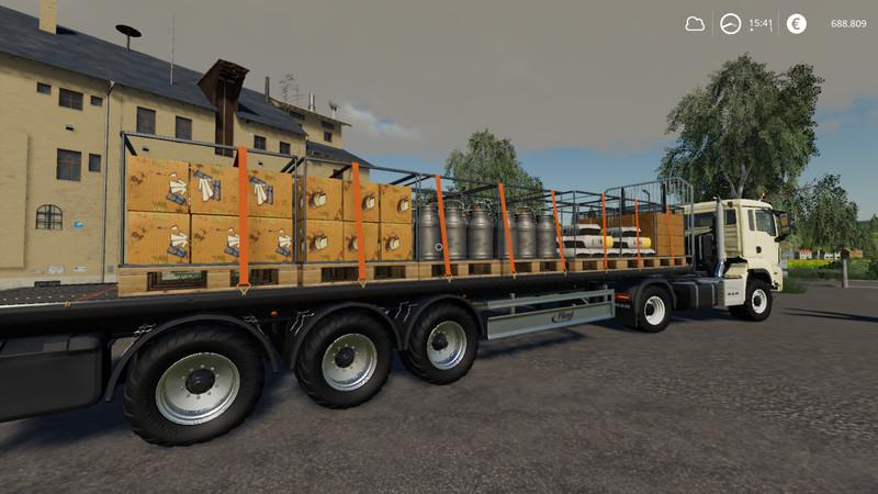 Lottingen addon v1.0