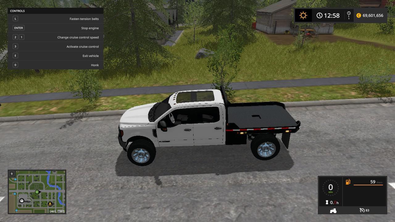 Ford f350 v1.0