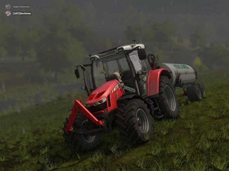 MF5600 by 3dPTeam