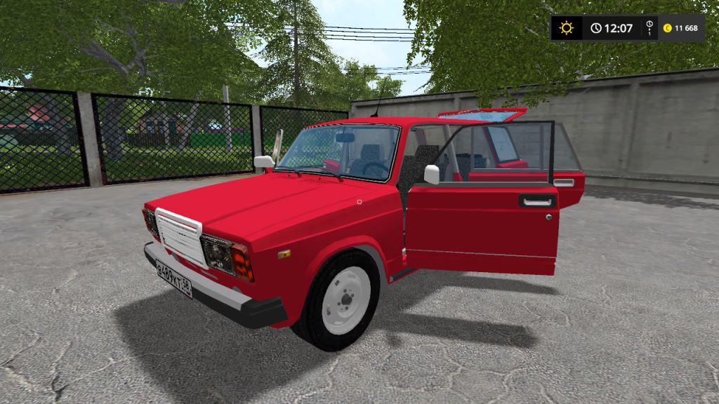 VAZ 2104 v1.0