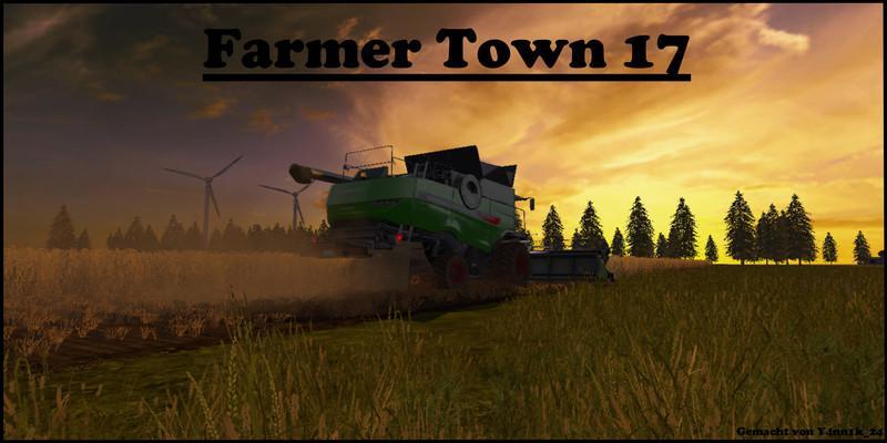 FARMER TOWN 17 V1.0