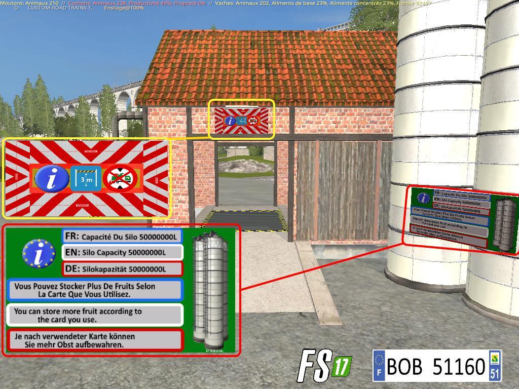FS17 MULTISTORAGESHED REWORK BY BOB51160 V2.0