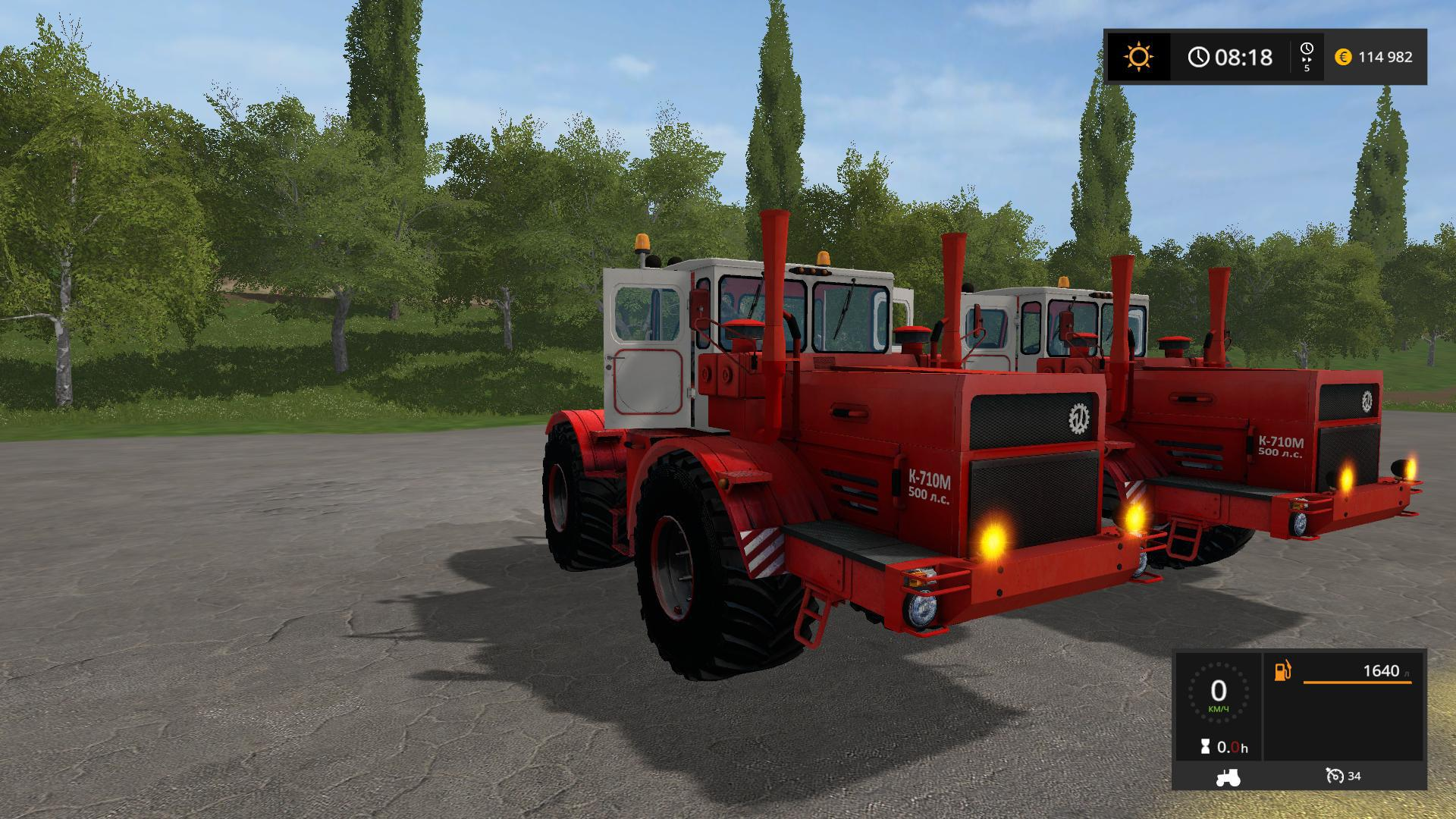 KIROVETS K710M V1.0