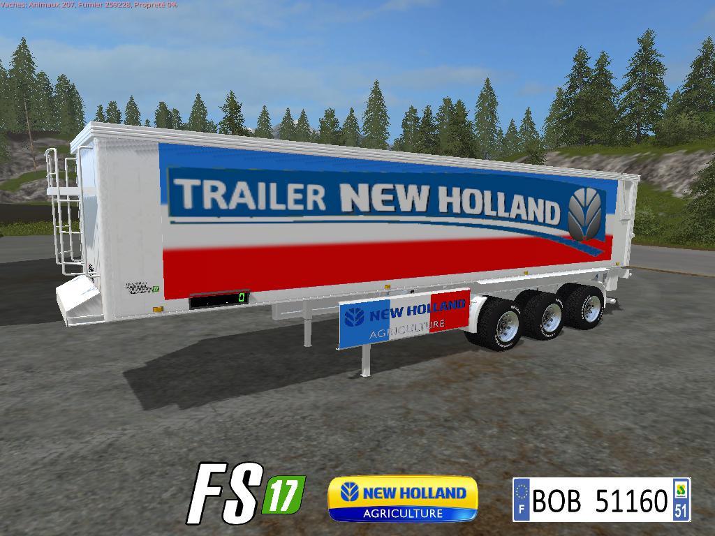TRAILER NH COLOR FRENCH BULK BY BOB51160 V1.0.0.1