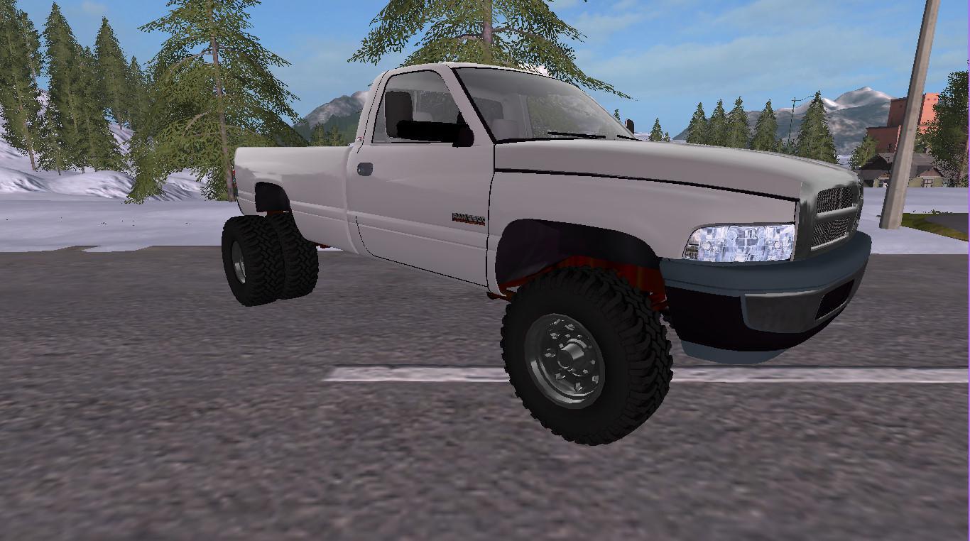DODGE DULLY UPDATED 1994 V1.0