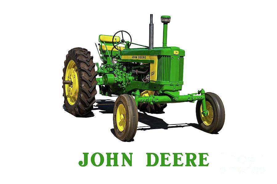 JOHN DEERE PACK V1.0