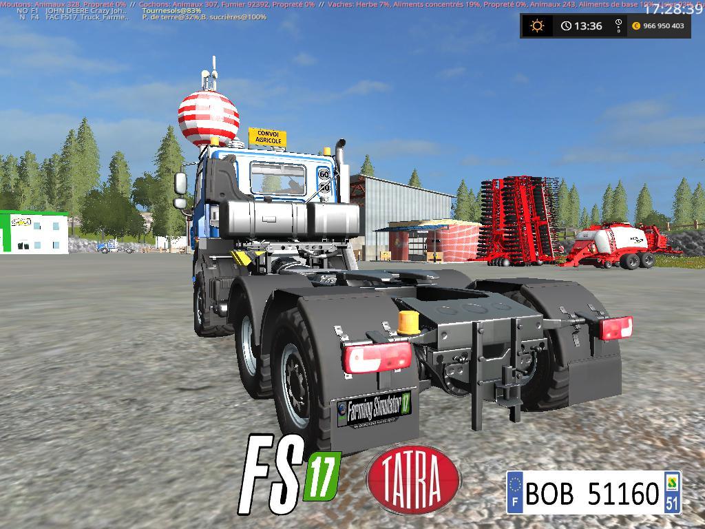 TATRA51 BY BOB51160 V1.0