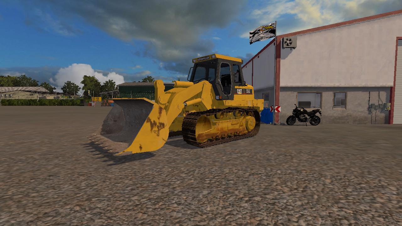 CAT953C V1.0