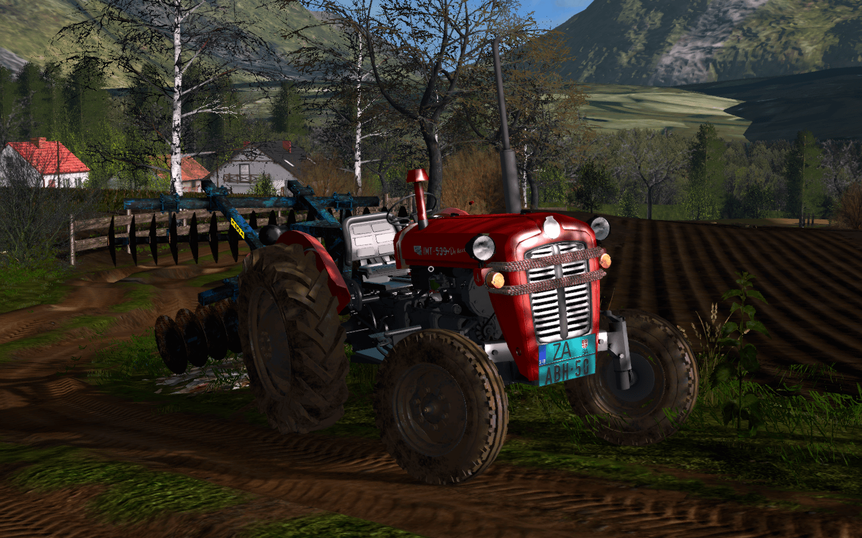 IMT 539 De Luxe v1.0
